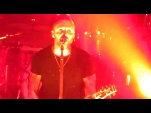 Blue October Sexual Power Trip