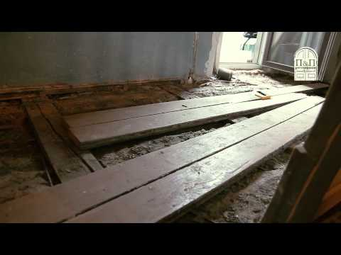 видео: Дерев'яні сходи || Виготовлення, реставрація