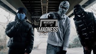 #12World Sav12 - Pride (Music Video) | @MixtapeMadness