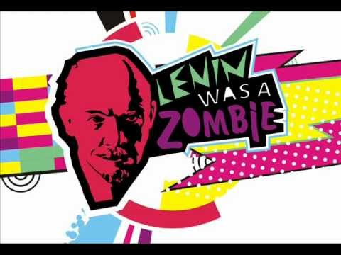 Клип Lenin Was A Zombie - Your Cat Is Dead