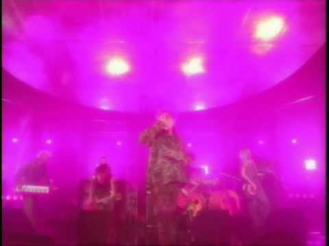 hide   Pink Spider (live 5-1 -1998) HD