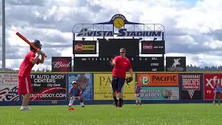 Skyhawks Baseball