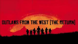 Red Dead Redemption 2 Soundtrack - Outlaws from the West (The Return) - In-Game Music