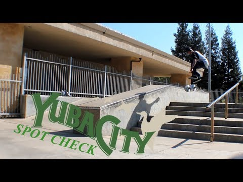 Yuba City Skatepark