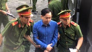 Khai mạc phiên tòa xét xử vụ án Phan Văn Anh Vũ tại Ngân hàng Đông Á