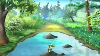 Мудрі казки тітоньки Сови - Ким бути (Уроки тетушки Совы) серия 13