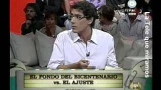 Caparrós pidió ecuanimidad a 6,7,8