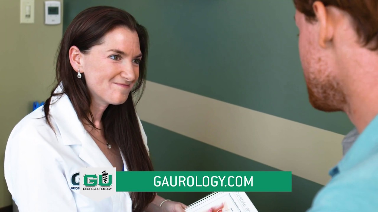 Georgia Urology | Welcome to Our Clinic | Many Locations