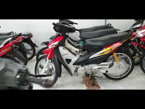 Suzuki Viva / Mua Cái Xe 20tr để 20 Năm Bán 40tr 😂