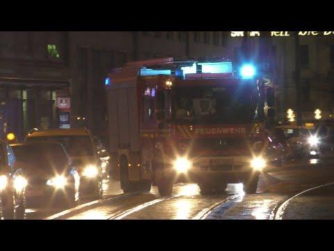 HLF 2 BF München FW 1