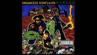 Organized Konfusion - Stray Bullet