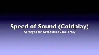 Baixar Speed of Sound (Coldplay for Orchestra)