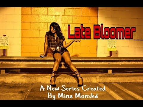 Late Bloomer The Series