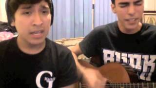 We Believe feat. Arturo Adame (Good Charlotte Acoustic Cover)