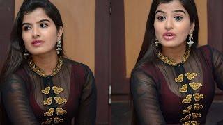 Keerthana Podwal At Rudra IPS Movie Audio Launch Photos