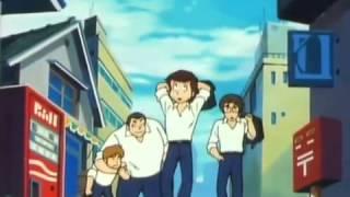 Urusei Yatsura tập 3