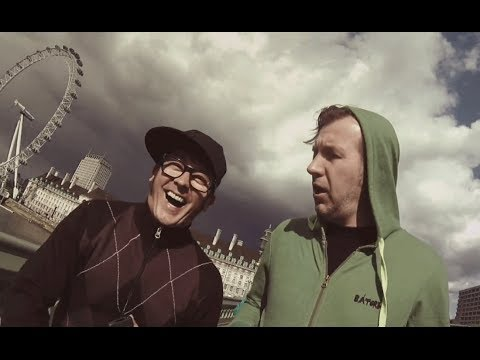 Színvonalat ide! - Roy és Ádám Trió - Küldözési mánia (2011)