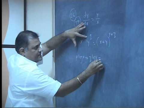 derivative implicit