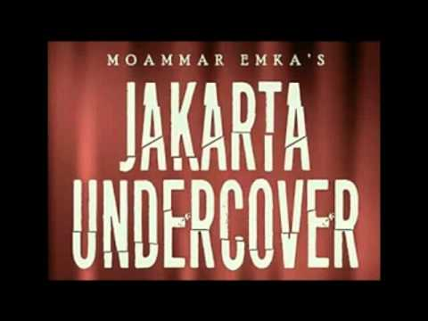 JAKARTA UNDERCOVER 4IN1 - MOAMMAR EMKA