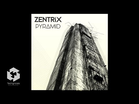 Zentrix - Eschaton