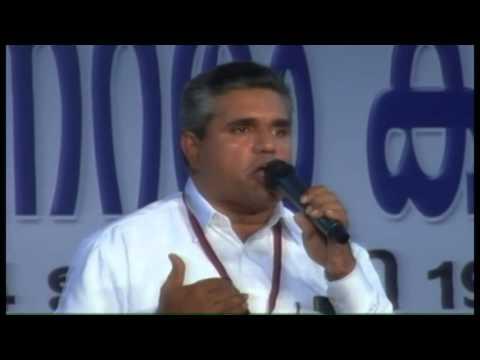 The Guidance of the Holy Spirit - Pr. Raju Methra (Kumbanad Convention - 2014)