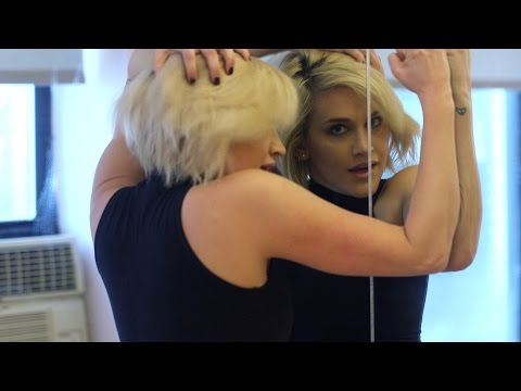 Dance Time with Ashley Roberts