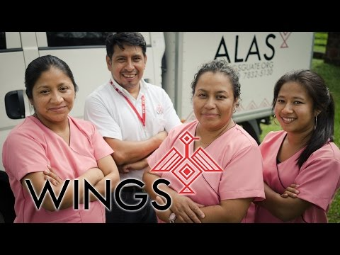 Advancing Women's Health in Rural Guatemala