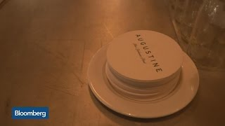Keith McNally Gave Us a Tour of Augustine, His New NYC Restaurant
