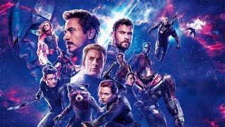 Похожие фильмы на Мстители: Финал (2019)