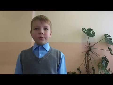 Изображение предпросмотра прочтения – АртёмСпирин читает произведение «Мальчик и Змея» И.А.Крылова
