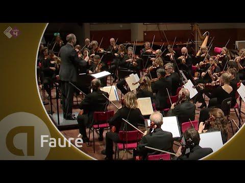 Fauré: Pavane, Op. 50 - Radio Philharmonic Orchestra Led By Peter Dijkstra - Live Concert HD