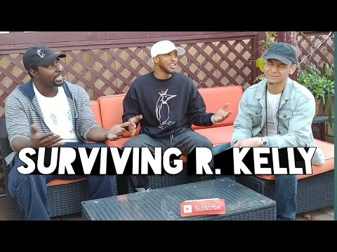 Surviving R Kelly [Official Review] Chris Brown Epic RCA Deal [Official Review] Mp3