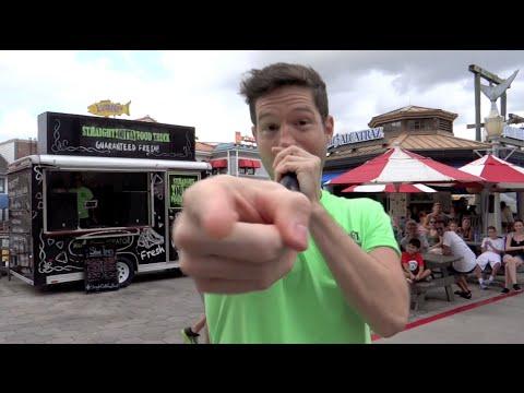 Universal Orlando Vacation November 2015: Day 6 Part 2- Universal Studios (Episode 195)