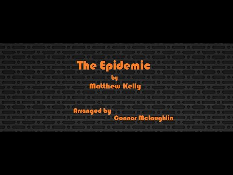 """The Epidemic"" by Matthew Kelly"