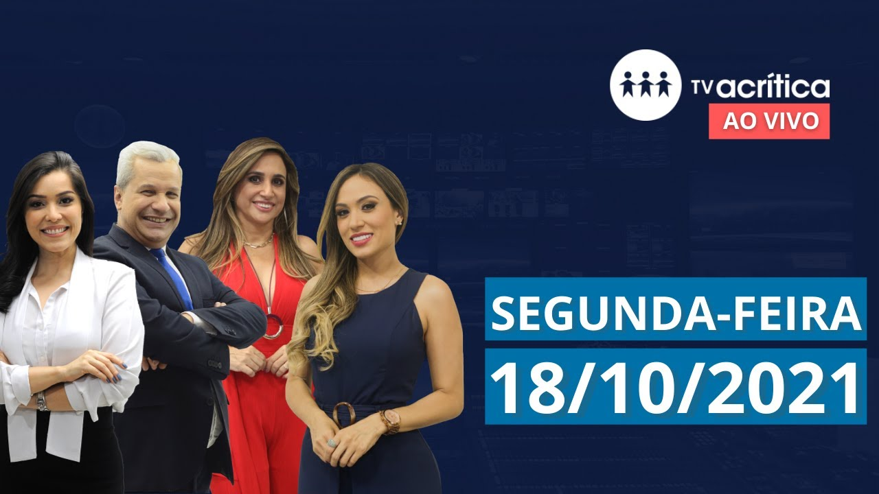 Download TV A CRITICA   AO VIVO   18/10/2021