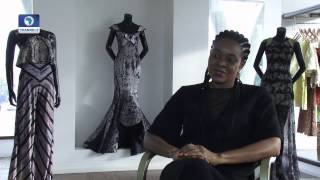 Fashion Icon, Deola Sagoe Discusses Her Brands, Dreams & More (PT1) 15/06/15