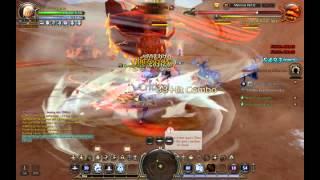 Dragon Nest Sea Blade Dancer Solo Memorial II Flower