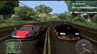 SSC Ultimate Aero XT 2013 Videos
