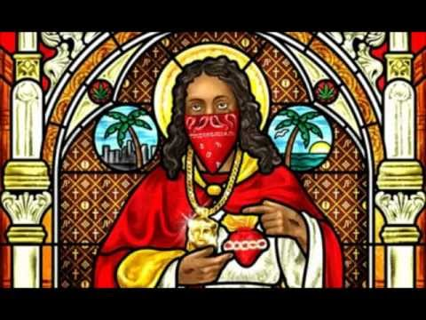 The Game Dead People ft DrDre Produced  DrDre *Jesus Piece 2012