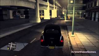 L.A. Noire Gameplay (PC HD)