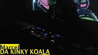 Transmission from Planet Chavdar