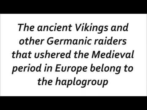 European Population Genetics: Haplogroup I-M170 Part 3