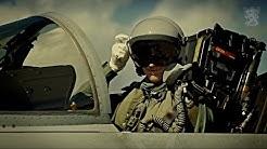 Hae sotilaslentäjäksi
