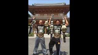 Dave Meltzer puts over the Young Bucks