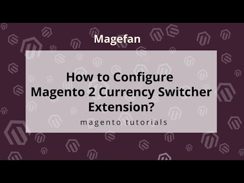 Magento 2 Auto Currency Switcher thumbnail