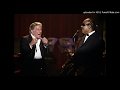 Tony Bennett With Stevie Wonder - For Once In My Life