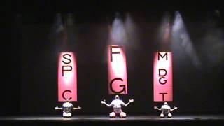 NO H8 Dance Performance 2012 (Anti-Bullying/Anti-Discrimination)