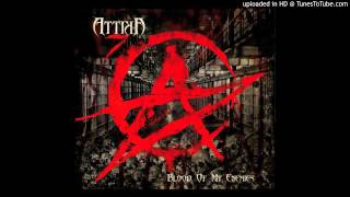Attika 7 - Crackerman