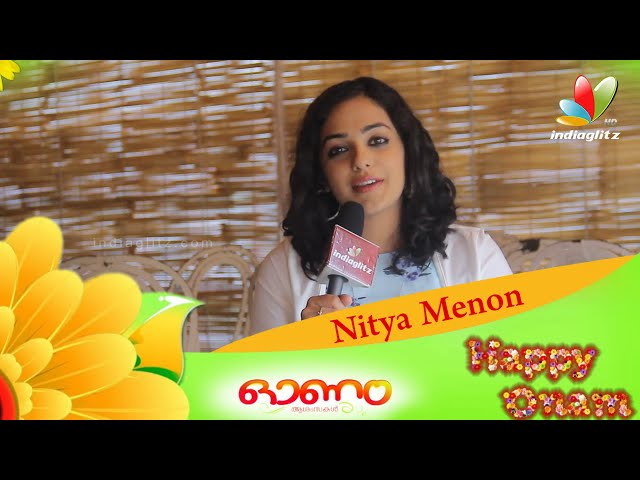 Nitya Menon and Dulqar Salman Interview| 100 Days Of Love | Onam Special  Interview | VijayKumar