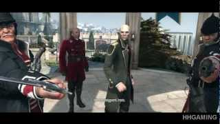 Dishonored - walkthrough part 1 no commentary HD Stealth gameplay dishonored walkthrough part 1